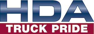 HDA Truck Pride Logo