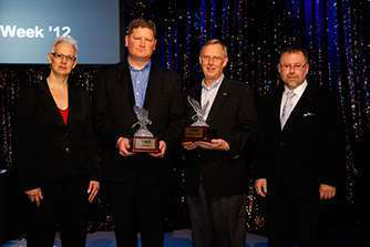 Distributor Of The Year