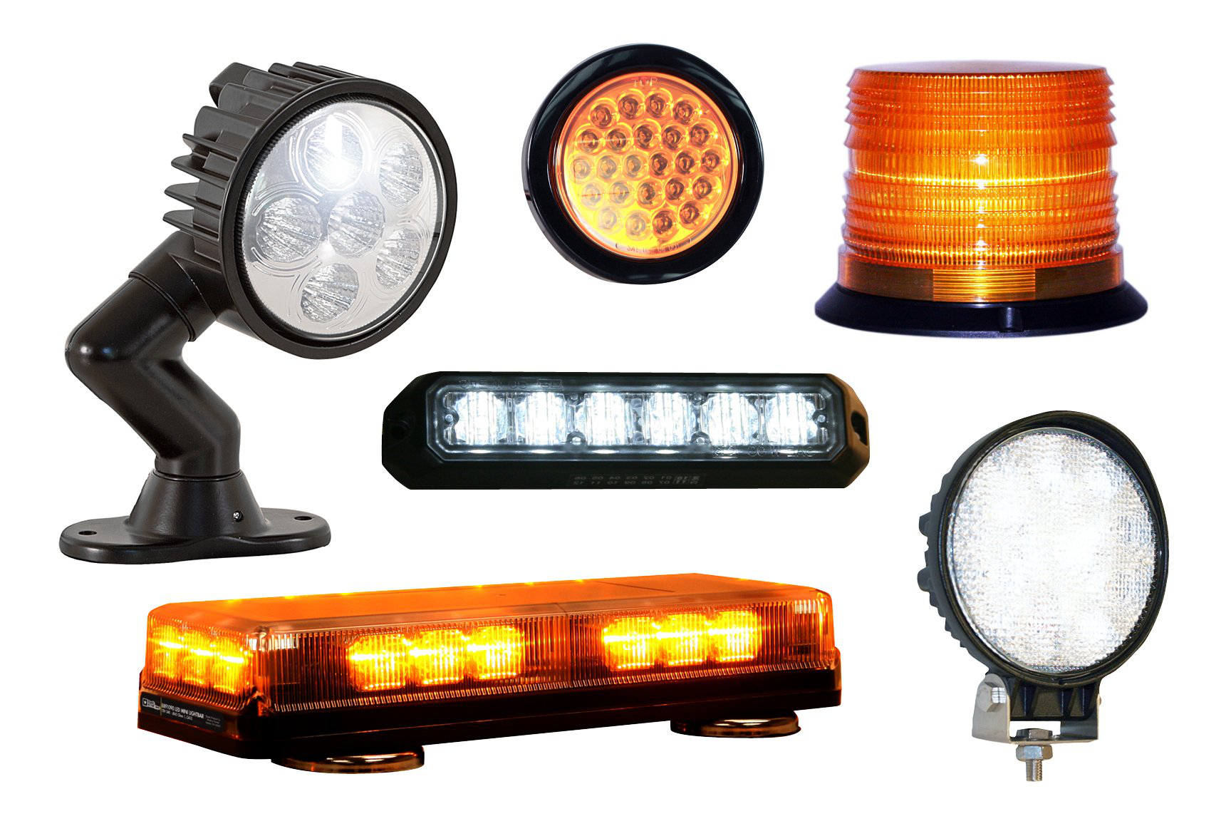 Buyers Products releases LED lights