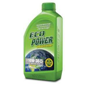Ecopower Oil Gets Dd Approval