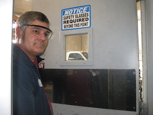The best way to avoid a negative inspection experience is to prevent one from happening. While some OSHA inspections occur randomly, most inspections are the ¬result of employees' or unidentified source's requests.
