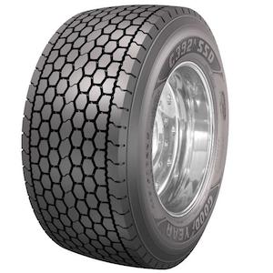 Goodyear-G392A-SSD-tire