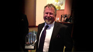 At the annual gala event celebrating the Ernst & Young Entrepreneur Of The Year, Craig Kruckeberg, Minimizer's CEO & Chief Visionary, was named Entrepreneur of the Year in the manufacturing category.