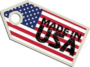 U.S.-made parts finding toehold, again
