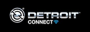 Detroit Connect logo
