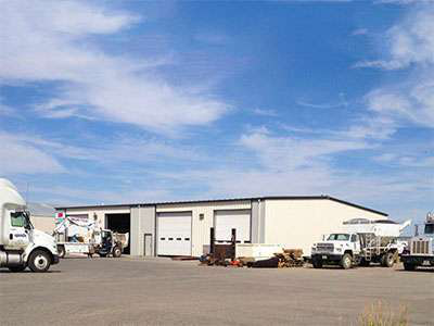 service truck parts inland truck parts acquires new location