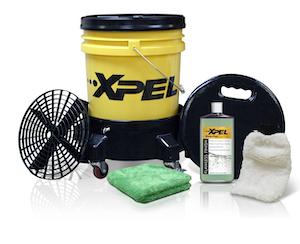 XPEL Car Wash system