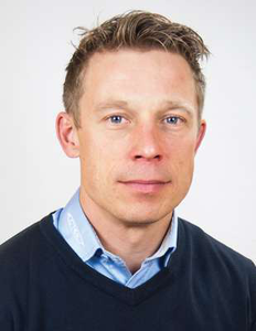 Andreas Naeslund