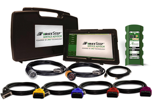 Noregon debuts total diagnostics solution