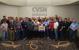 April 2014 photo-Training-Seminar-CVSN