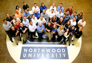 The University of the Aftermarket's leadership development programs are very popular in the industry.
