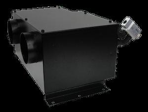 HVAC-Box-dual-blower