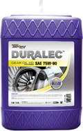 Duralec gear oil