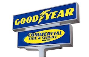 Goodyear service