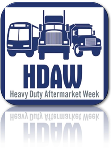 Theme announced for 2015 Heavy Duty Aftermarket Week