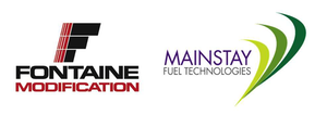 Fontaine Mainstay Logos
