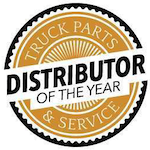 Truck Parts and Service Distributor of the Year
