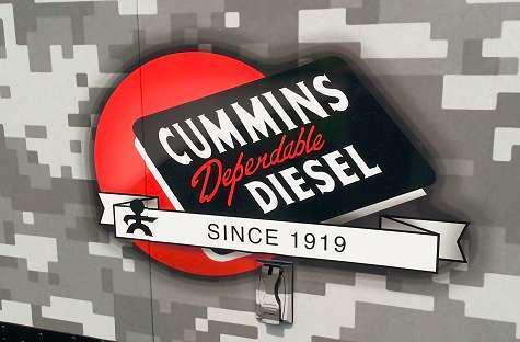 Cummins' Jamestown plant turns 40