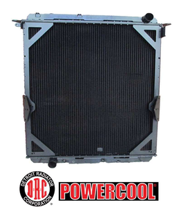 POWERCOOL w 2 logos