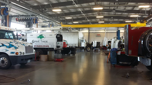Detailing the new heavy-duty right to repair MOU