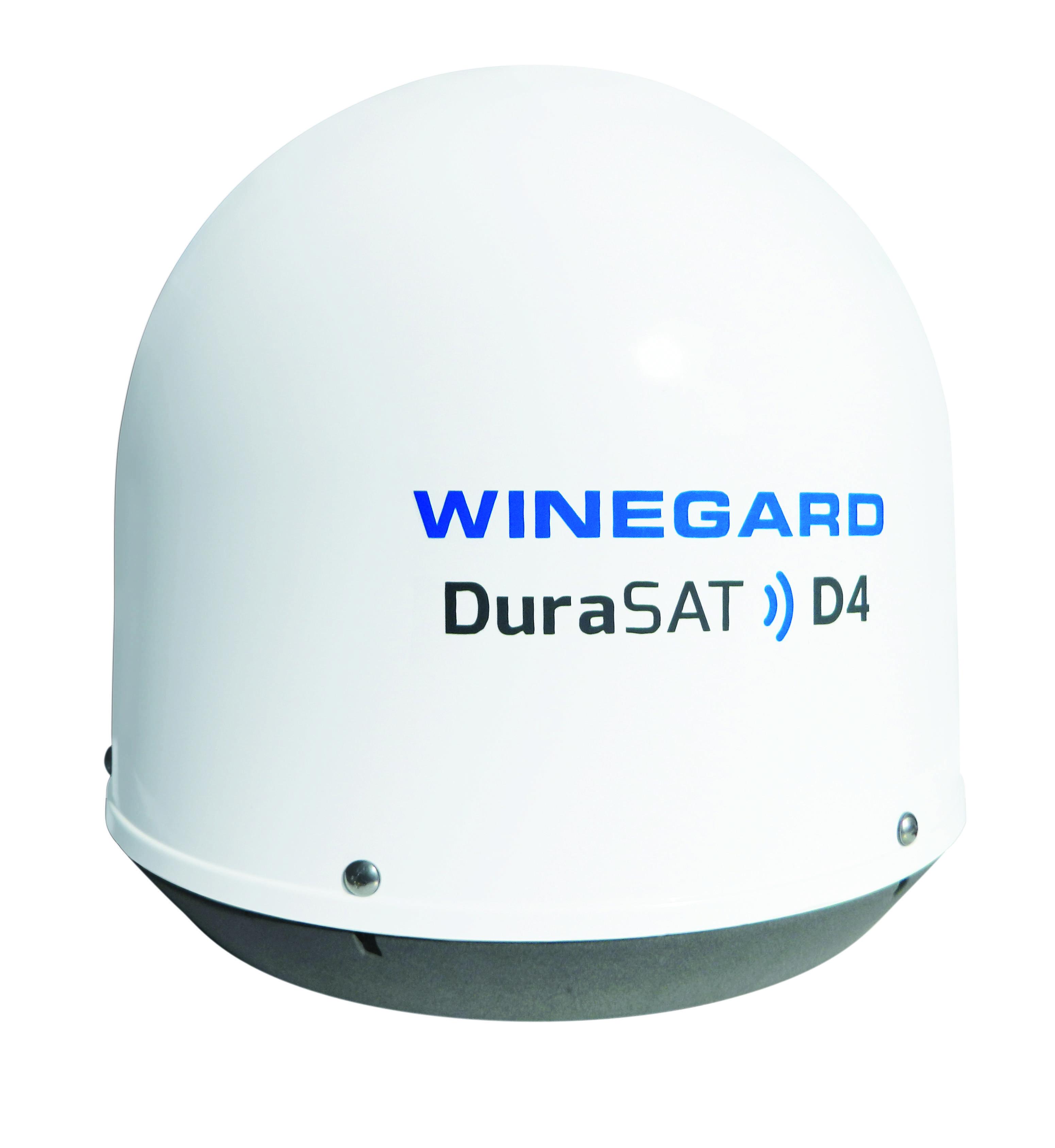 Winegard MT-SM10 Semi Truck Satellite Antenna Rear Cab Mount Truck Satellite Dish Mount, Black Winegard Company