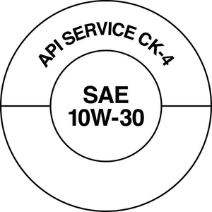 API releases new donut symbol to differentiate new diesel oil