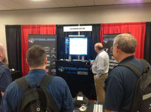 Attendees rave about first-ever Distributor Training Expo