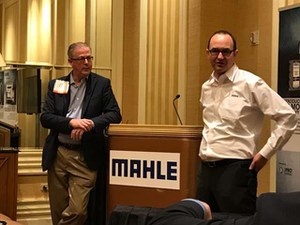 MAHLE Service Solutions broadens tool and equipment offering through partnerships