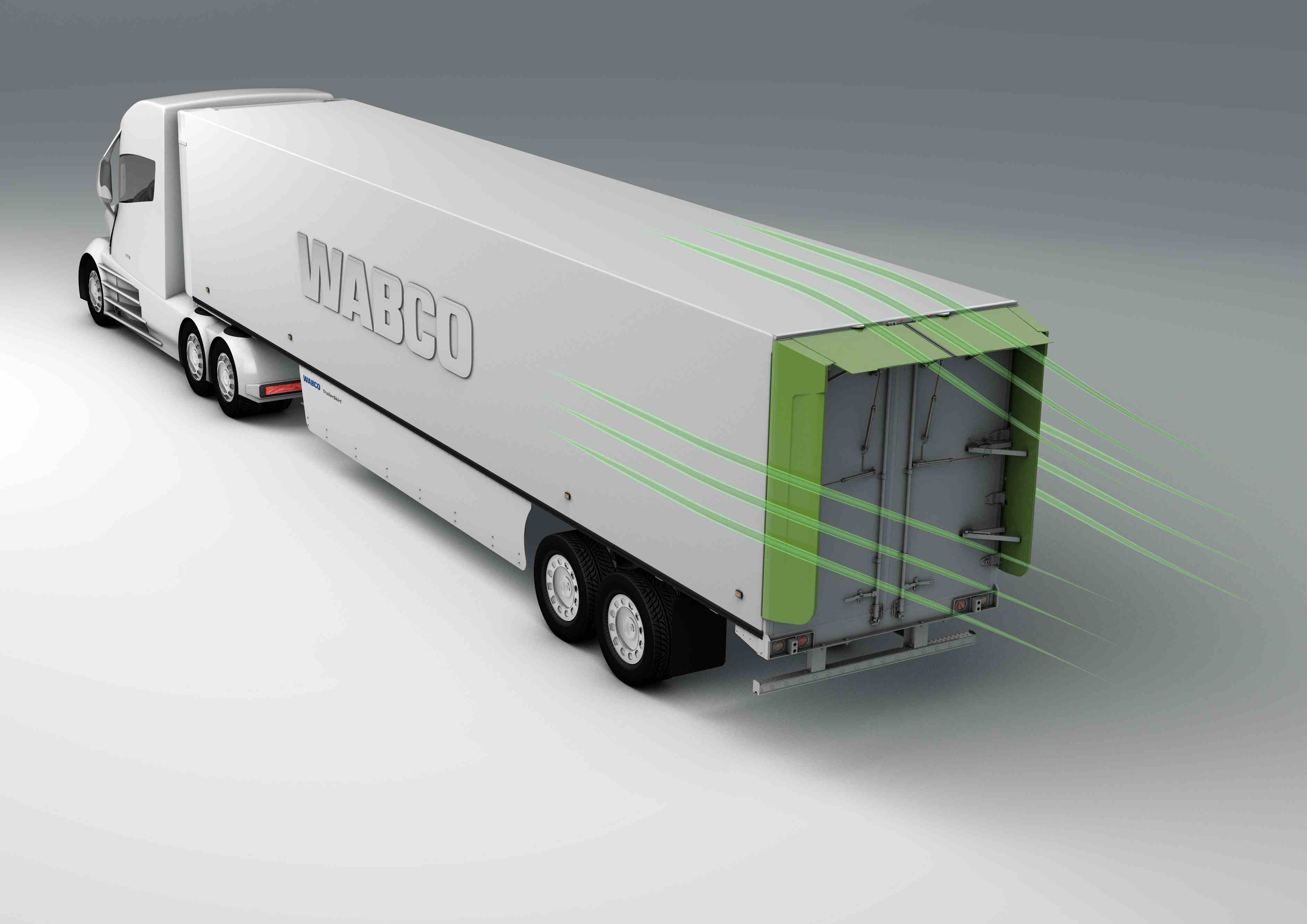 Vehicle Control Systems - Global, wabco