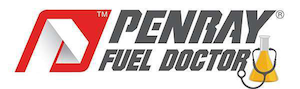 Diesel fuel tank cleaning additive