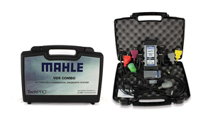 TechPRO Diagnostic Systems VDS Combo Kit