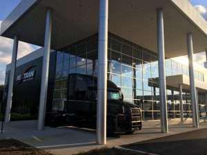 Atlanta Truck Center >> Nextran Truck Center Showcases New Atlanta Facility