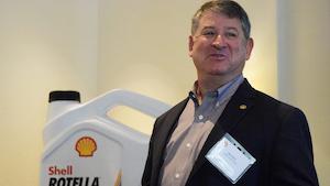 Shell Rotella's Dan Arcy
