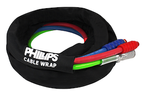 phillips cable wrap