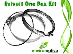 enviromotive detroit one box kit