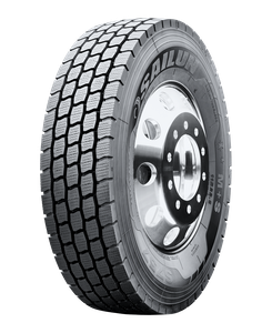 TBC launches all-weather tire