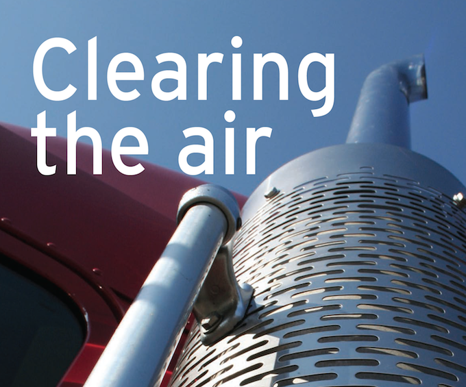 Clearing the air: EPA initiative provides aftermarket with ample aftertreatment opportunities