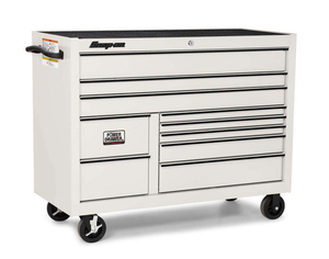 Snap On Introduces Iqon Line Of Ergonomic Roll Cabinets