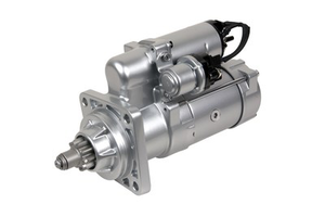BorgWarner introduces new Delco Remy starter