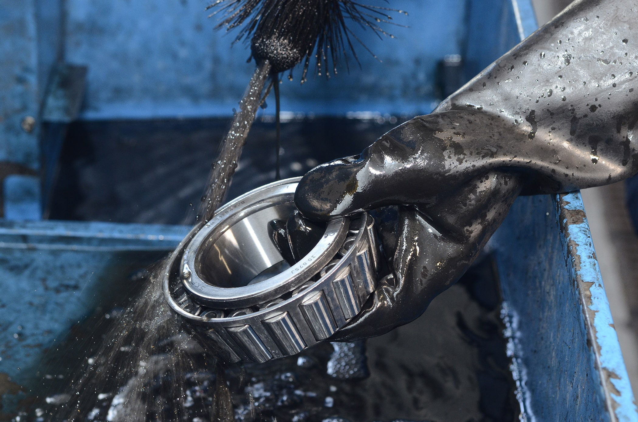 SKF SRT-1 Seal Removal Tool