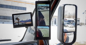 Finding the right driver safety technologies for truckers