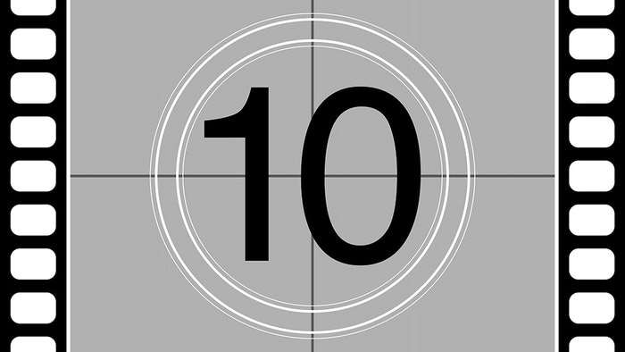 Countdown 10