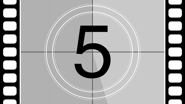 Countdown 5