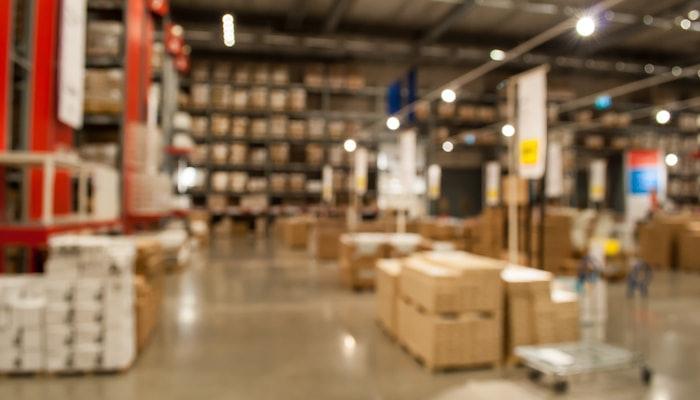 07.20.Warehouse truck parts