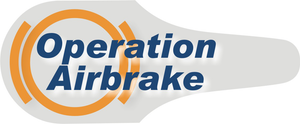 Operation Airbrake logo