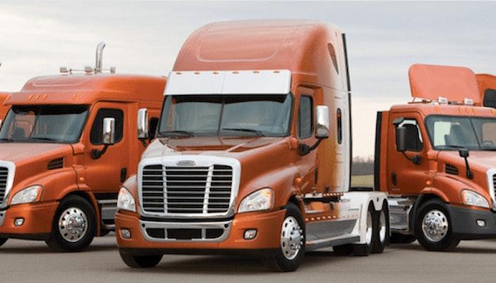 Freightliner trucks-min