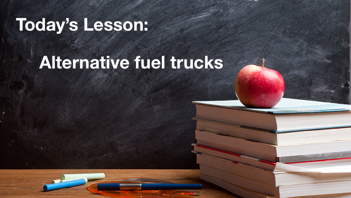 Importance Of Understanding Fuel Alternatives For Truck Sales Trucks Parts Service
