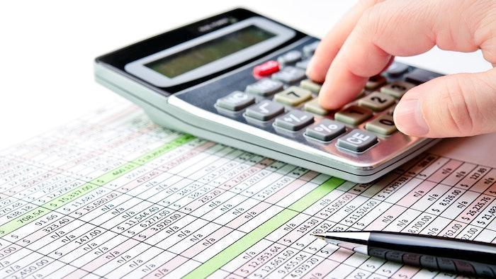 Shutterstock Calculator