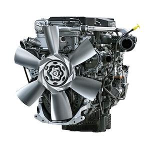 Detroit adds enhancements DD13 Gen 5 engine