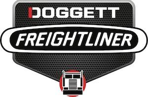 Doggett Freightliner Logo